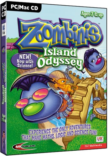 Zoombinis Island Odyssey Reviews | Educational Software
