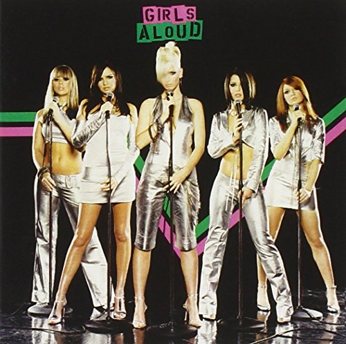 Girls Aloud, Sound of the Underground