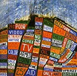 radiohead. hail to the thief.
