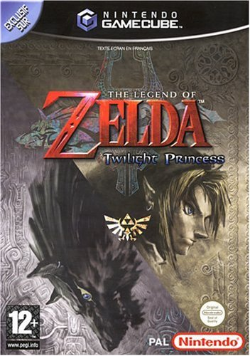 comment pecher dans zelda twilight princess