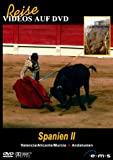 Reiseziele: Spanien II - Valencia/Alicante/Murcia/Andalusien (DVD)