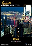 Reiseziele: USA I - New York/Florida (DVD)