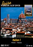 Reiseziele: Italien I - Florenz/Toscana (DVD)