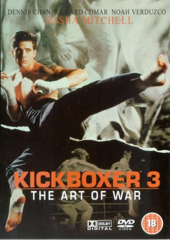Kickboxer 3: The Art of War / ��������� 3: ��������� ����� (1992)