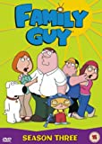 Family Guy, Series 3