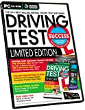 Driving Test Success 2003/2004 Limited Edition (Driving Test Success Theory 2003/2004 &amp; Route Finder UK &amp; Ireland 2nd Edition)