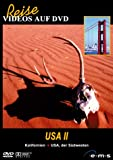 Reiseziele: USA II - Kalifornien/Der Sdwesten (DVD)