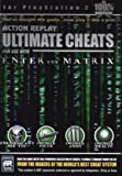 Enter The Matrix Cheat Disc