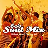 Capa do álbum 60's Soul Mix (disc 1)
