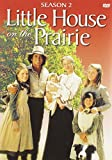 Little House on the Prairie - The Complete Season 2 [RC 1]