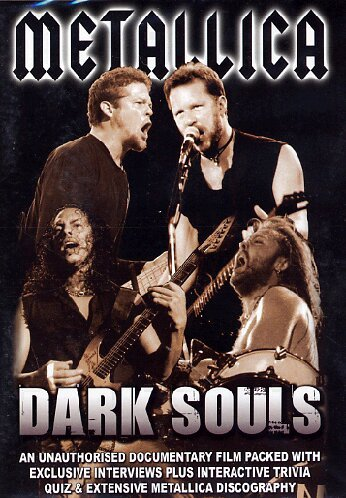 Metallica - Dark Souls