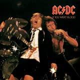 AC/DC, If You Want Blood, You've Got It