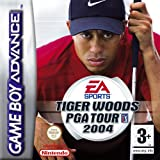 Tiger Woods PGA Tour 2004 (Game Boy Advance)