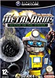 Metal Arms: A Glitch in the System