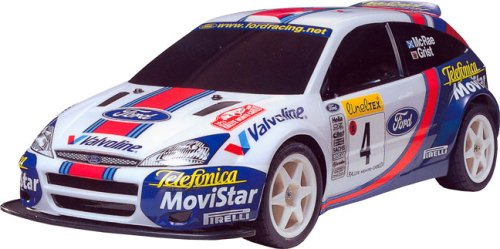 Ford Focus Rs Wrc 01 Quick Drive Reviews Remote Control Cars