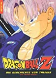 Dragonball Z - The Movie: Das Trunks-Special
