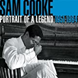 CD-Cover: Sam Cooke - Portrait of a Legend 1951-1964