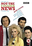 Not The Nine O'Clock News - The Best Of Not The Nine O'Clock News - Vol. 1