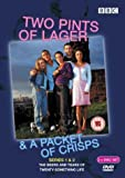 Two Pints Of Lager & A Packet Of Crisps - Series 1 & 2