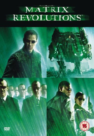 The Matrix Revolutions / Матрица: Революция