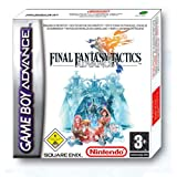 Final Fantasy: Tactics Advance