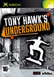 Tony Hawk's Underground (Xbox)