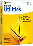 Norton Utilities 8.0 Mac