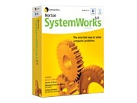 Norton Systemworks 3.0 Mac
