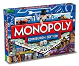 Monopoly Edinburgh Edition