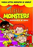Monsters at Home [RC 1]