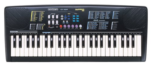 49 Key Electronic Keyboard