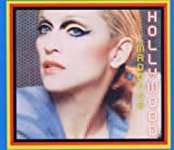album art to Hollywood (disc 2)