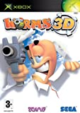 Worms 3D (XBox)