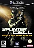 Splinter Cell: Pandora Tomorrow (GameCube)