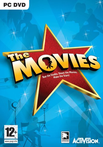 Screens Zimmer 7 angezeig: the movies pc
