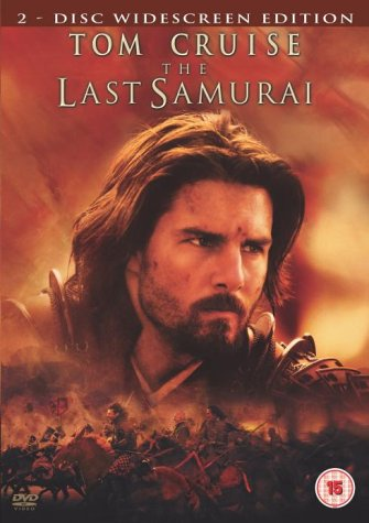 Last Samurai, The / Последний самурай (2003)