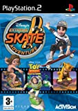 Disney's Extreme Skate Adventure (PS2)