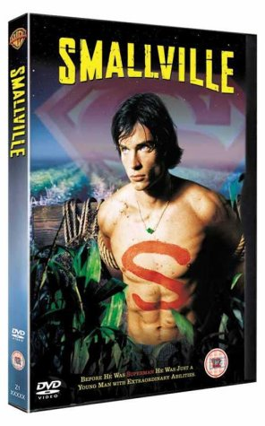 Smallville Complete Season 1 Box Set