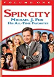 Spin City - Michael J. Fox's All-Time Favorites, Vol. 1 [RC 1]