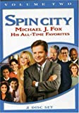Spin City - Michael J. Fox's All-Time Favorites, Vol. 2 [RC 1]