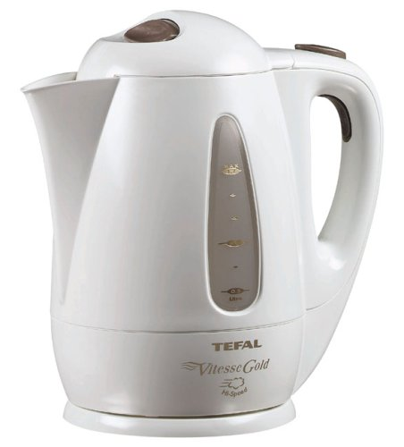 Tefal Vitesse Gold Hi-speed Kettle