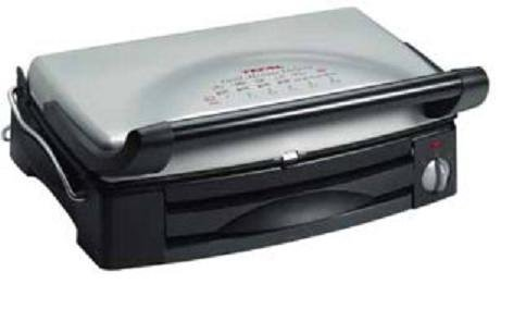 tefal 3135615p health grill chrome reviews grills review centre. Black Bedroom Furniture Sets. Home Design Ideas