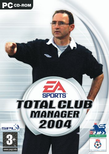 Total Club Manager 2005 V1.01 Patch