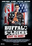 Buffalo Soldiers / Army Go Home! - Video, DVD online bestellen