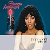 CD-Cover: Donna Summer - Bad Girls (Deluxe Edition)