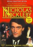 The Life And Adventures of Nicholas Nickleby - The Royal Shakespeare Company