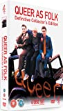 Queer As Folk - Definite Collector's Edition