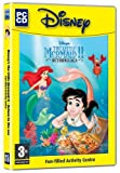 Disney Hotshots The Little Mermaid II Return to th