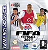 FIFA Football 2004 (Game Boy Advance)