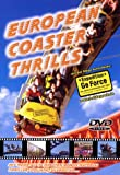 Vergn�gungsparks: European Coaster Thrills (DVD)